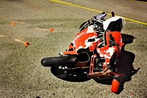 Abogados especialistas en accidentes de motocicleta