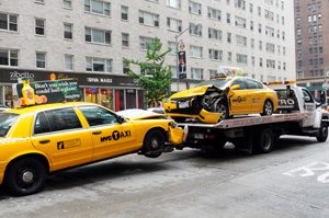 New York Auto Accident Lawyers | Car Accident Attorney