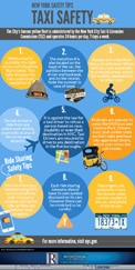 NYC_Taxi Safety Infographic thumbnail