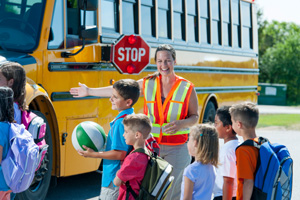 2015 School Bus Safety