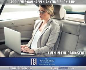 Backseat Seatbelts Meme thumbnail
