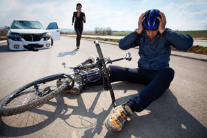 Bicycle Accident Safety