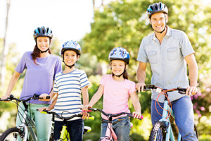 Bike Safety New Jersey