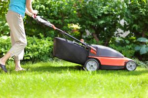 Black and Decker lawnmower recall