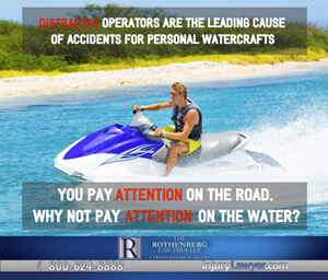 Personal Watercraft Safety