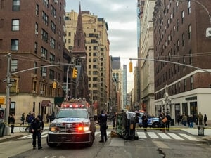 Car Accident Death NYC