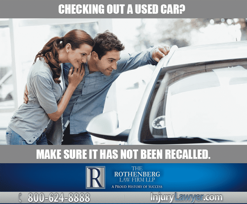 Car Recall Meme The Rothenberg Law Firm Llp