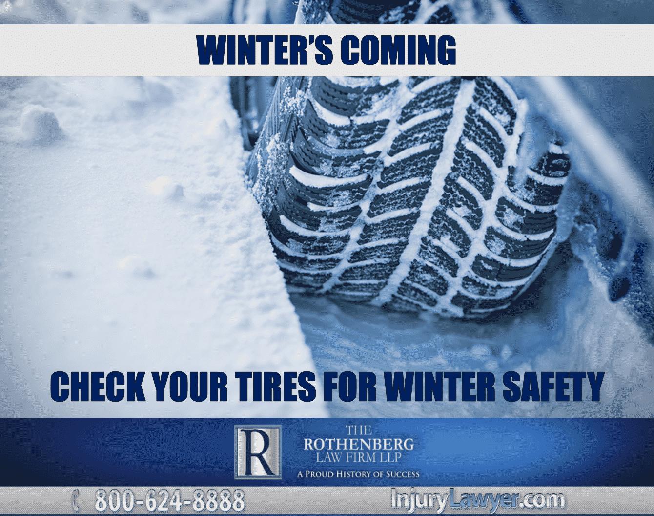 Check Winter Tires Meme
