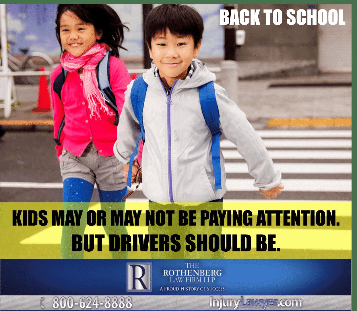 Child Pedestrian Meme
