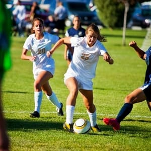 Concussions in Women