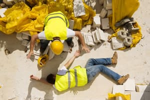 Construction Deaths
