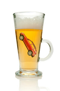 DUI Accidents New Jersey