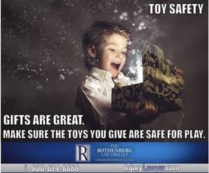 Dangerous Toy Thumbnail