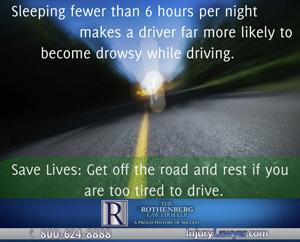 Drowsy Driving Meme