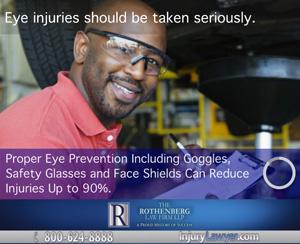 Eye Injury Meme