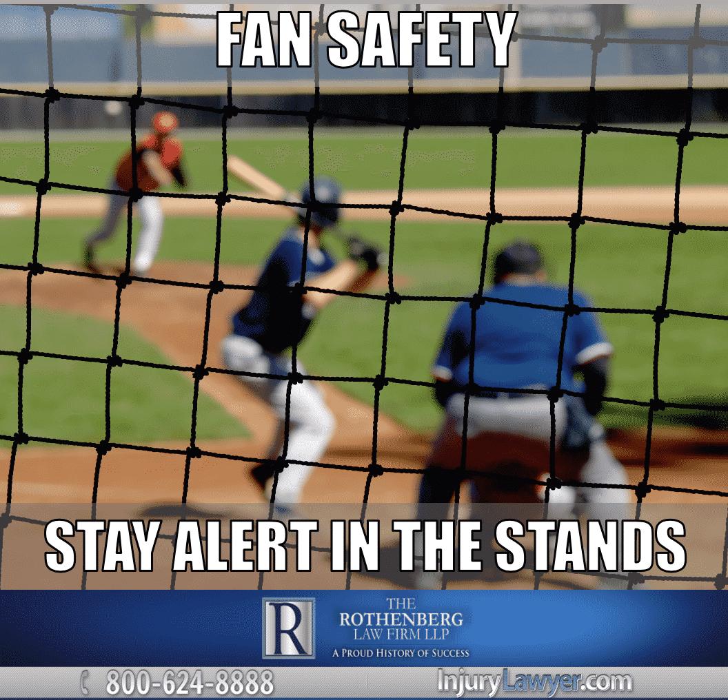 Fan Safety Meme