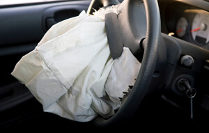 Ford Airbag Recall