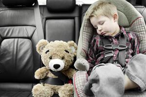 Graco Defective Car Seat