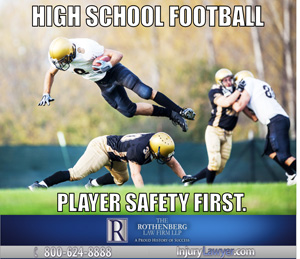 High School Football Safety_Meme