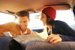 Holiday Auto Travel