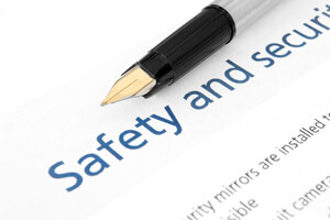 Home Safety Review