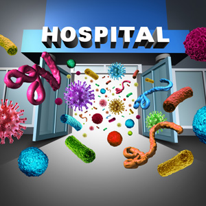 Hospital Infections and Patient Safety 1