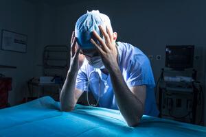 Medical Malpractice Error