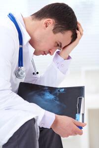 Medical Malpractice and TBI