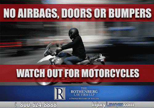 Motorcycle Safety Meme