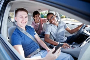 NJ Best Teen Drivers