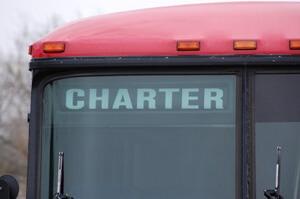 NJ Charter Bus