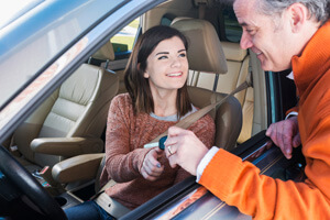 NJ Teen Driving Safety