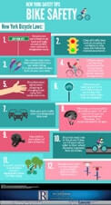 NYC Bike Safety Infographic th