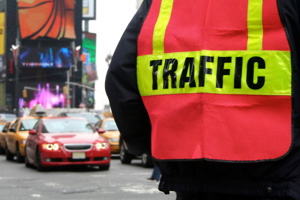 NYC Traffic Accidents