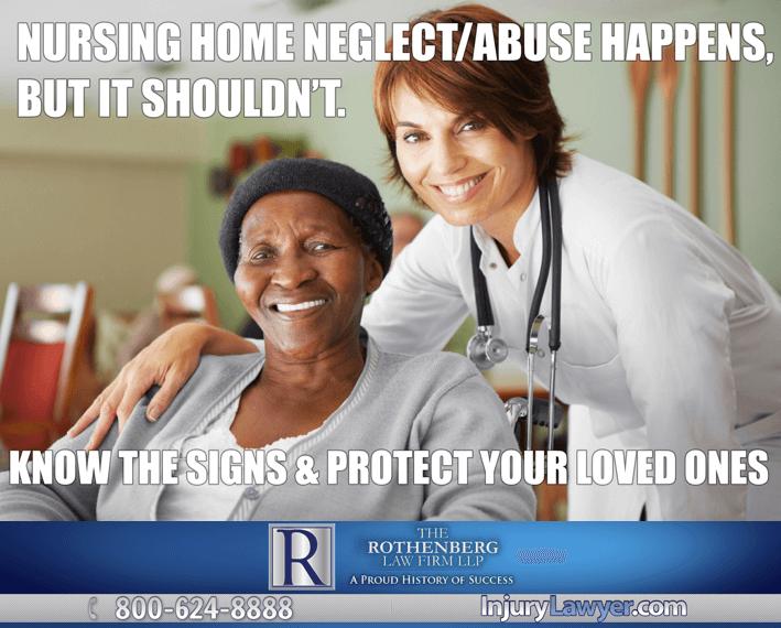 Nursing Home Abuse Meme