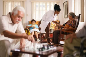 Nursing Home Medication Errors 1