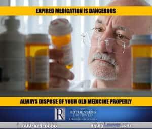 Old Medication Meme