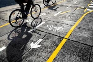 PA NJ Bike Safety