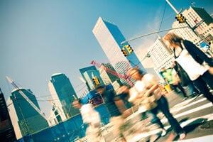 Pedestrain Accidents New York City