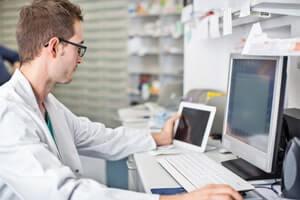 Pharmacy Medical Errors