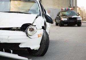 Philadelphia Hit and Run Accidents
