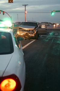 Philadelphia SUV Accident