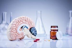 Philadelphia University Brain Injury Grant