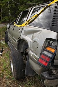 Philly Fatal SUV crash