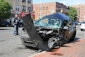 Reducing NYC Traffic Deaths