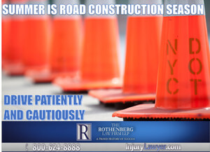 Road Construction Safety