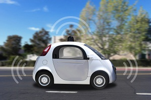 Self Driving Car danger concerns