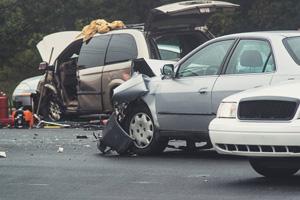 Side impact crash Philadelphia