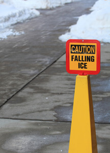 Slip and Fall Liability
