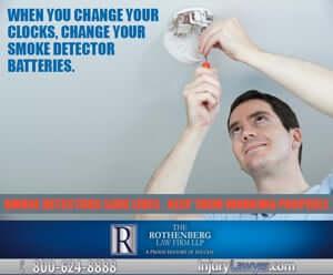 Smoke Detector Batteries Meme Thumbnailh